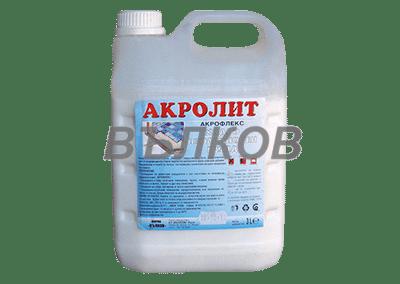 Акролит-акрофлекс
