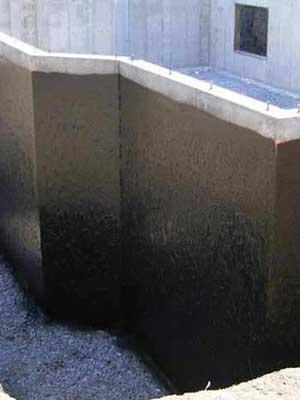 Хидроизолации за основи